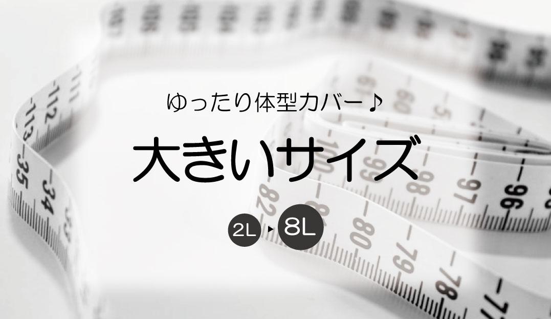 【2L~8Lまで】大きいサイズ特集