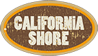 CALIFORNIA SHORE