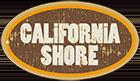 CALIFORNIA SHORE