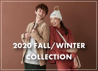 【20AW】20秋冬コレクションのルックを公開!/OP&RUSTY