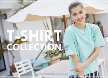 オーシャンパシフィック公式通販-レディースTシャツ