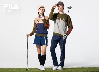 【2021AW】フィラゴルフの新作ゴルフウェア入荷中!