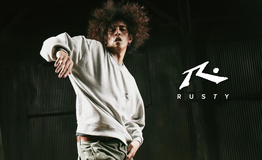 RUSTY(ラスティ)公式通販