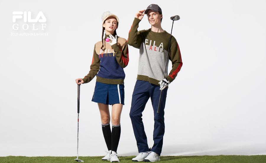 FILA GOLF(フィラゴルフ)直営通販サイト