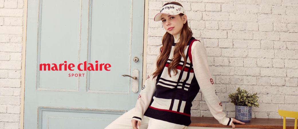 マリ・クレール/ゴルフウェア公式通販